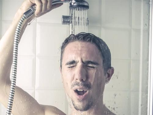 غسل جنابت