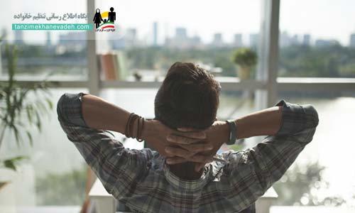 برای درمان اختلال نعوظ ،آرامش داشته باشید
