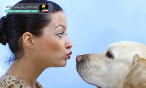 درمان حیوان خواهی رابطه جنسی با حیوانات