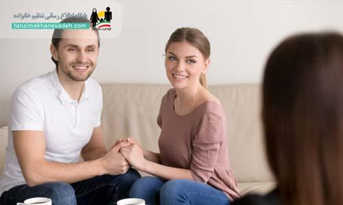 اهمیت تست روانشناسی قبل از ازدواج