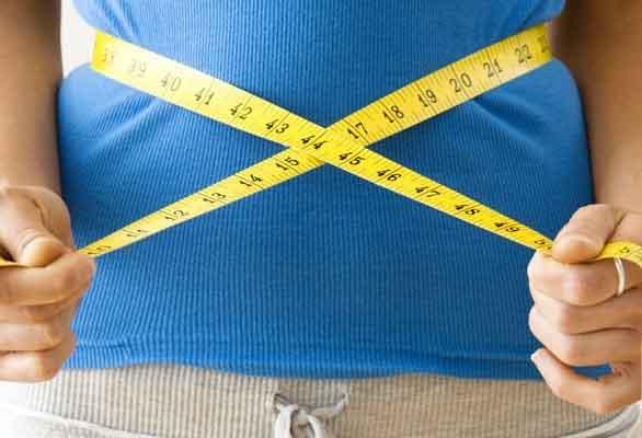 بهترین روش درمان چاقی