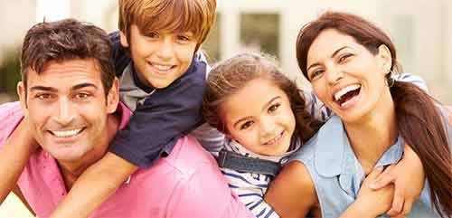 خصوصیات خانواده موفق