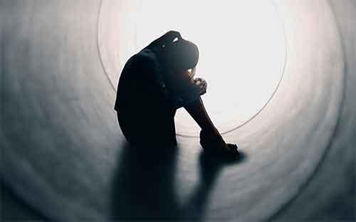 راه های جلوگیری از افسردگی