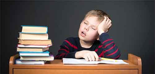 قرص شب امتحانی چیست
