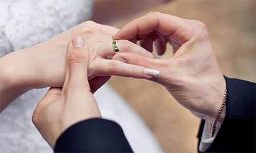 معیارهای لازم برای انتخاب همسر