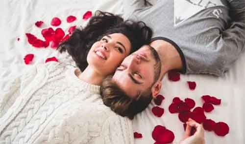 نحوه رابطه زناشویی برای صمیمیت بیشتر