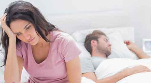 چرا رابطه زناشویی آنقدری که فکر میکردید لذت بخش نیست