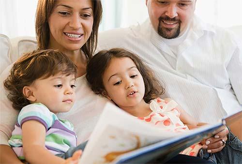 چطور فرزند خوش بین و مثبت اندیش تربیت کنیم