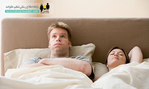 جلوگیری از بارداری در اولین رابطه