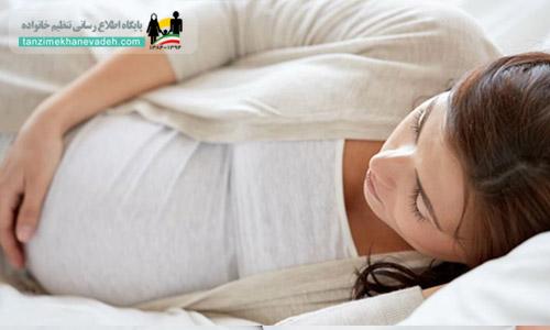 رابطه مقعدی در دوران بارداری