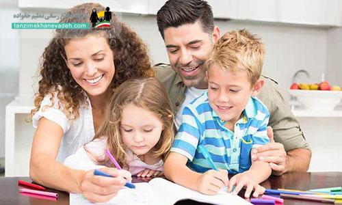 4 ویژگی که پدر و مادرها باید داشته باشند
