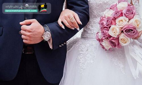 اگر تمام مردان مجرد ایران ازدواج کنند،تنها یک سوم زنان شانس ازدواج دارند