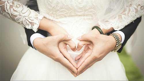 3 حقیقت درباره ازدواج