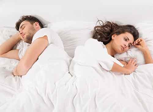 آسیب ها و صدمات بدن در رابطه جنسی