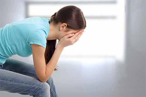 خودارضایی در دختران و عوارض آن