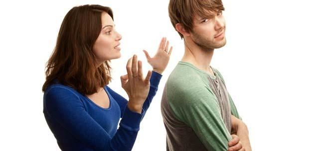 رابطه زناشویی افراد درونگرا و برونگرا