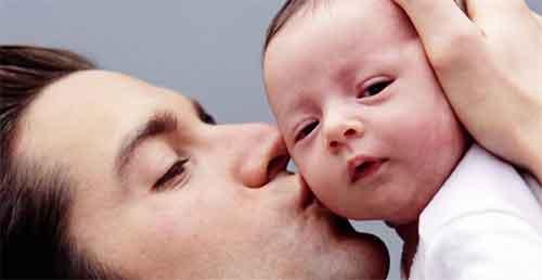 مردها زیر 40 سالگی بچه دار شوند