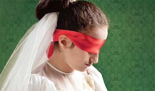 کودک همسری چیست