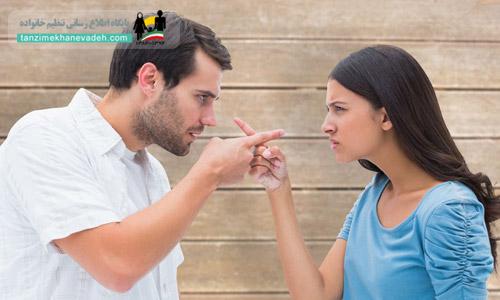 توقعاتی که به زندگی زناشویی آسیب می زند