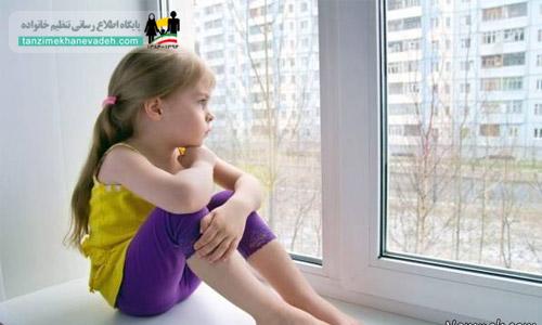 بخشهای پنهان و ناامن خانه برای کودکان