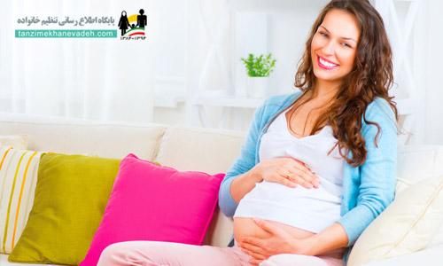 آیا بارداری احتمال ابتلا به کرونا را افزایش می دهد؟