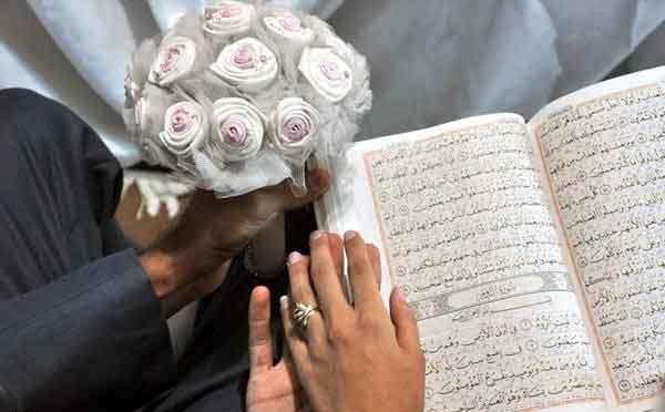 ازدواج آسان و مزایای آن از نظر اسلام