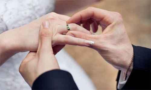 مراحل انتخاب همسر