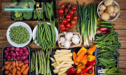 5 ماده غذایی تاثیرگذار بر رابطه جنسی