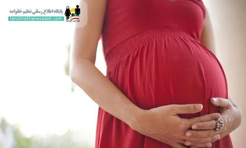 چطور بچه دار شویم ( روش های زود حامله شدن )
