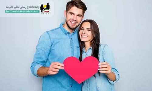 چرا عشق بعد از ازدواج تغییر می کند