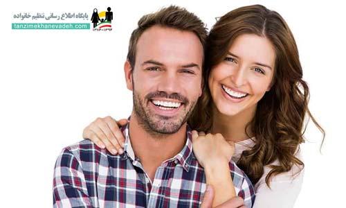 چطور با شوهرمان رفتار کنیم