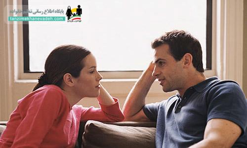 کدام رازها را باید به همسر بگوییم
