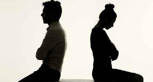 اصلی ترین دلایل طلاق