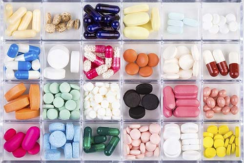 زمان مناسب مصرف انواع دارو