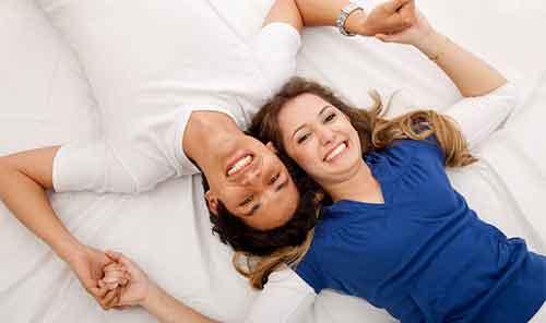 زوجین چطور به رضایت جنسی برسند