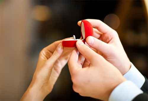 موضوعات مهم دوران شناخت برای ازدواج