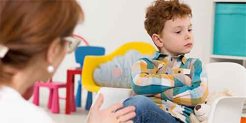چه کسانی فرزندشان بیش فعال می شود