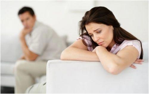 چرا شوهرتان به شما توجه نمی کند؟