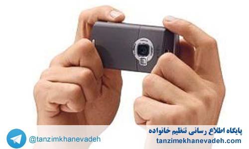 هدیه برای روز مرد دوربین یا گوشی موبایل