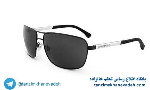 هدیه برای روز مرد عینک آفتابی مردانه