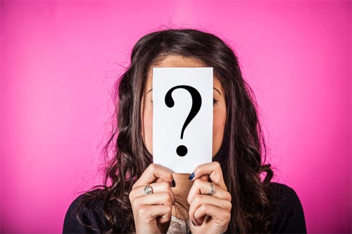 پرسش و پاسخ زنان