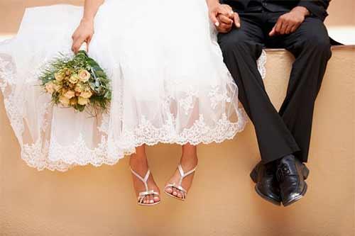 آیا دلایل شما برای ازدواج درست است ؟