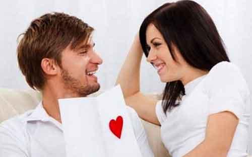 رابطه عشقی با همسر