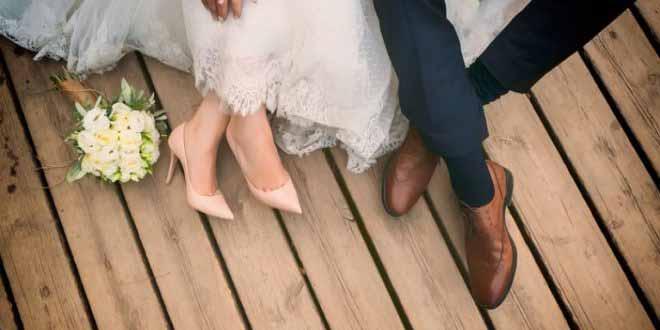 رسیدن میانگین سن ازدواج به 31 سالگی