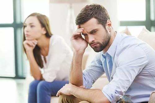 رفتارهای اشتباه در دوران عقد