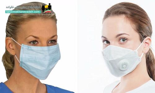 اگر ماسک نزنید این 7 بلای وحشتناک در انتظار شماست