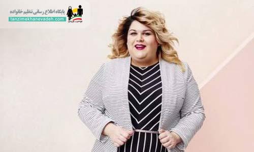 6 هورمونی که زنان را چاق می کند
