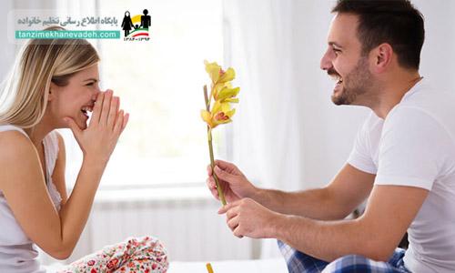 چطور بفهمیم رابطه درستی با همسر داریم